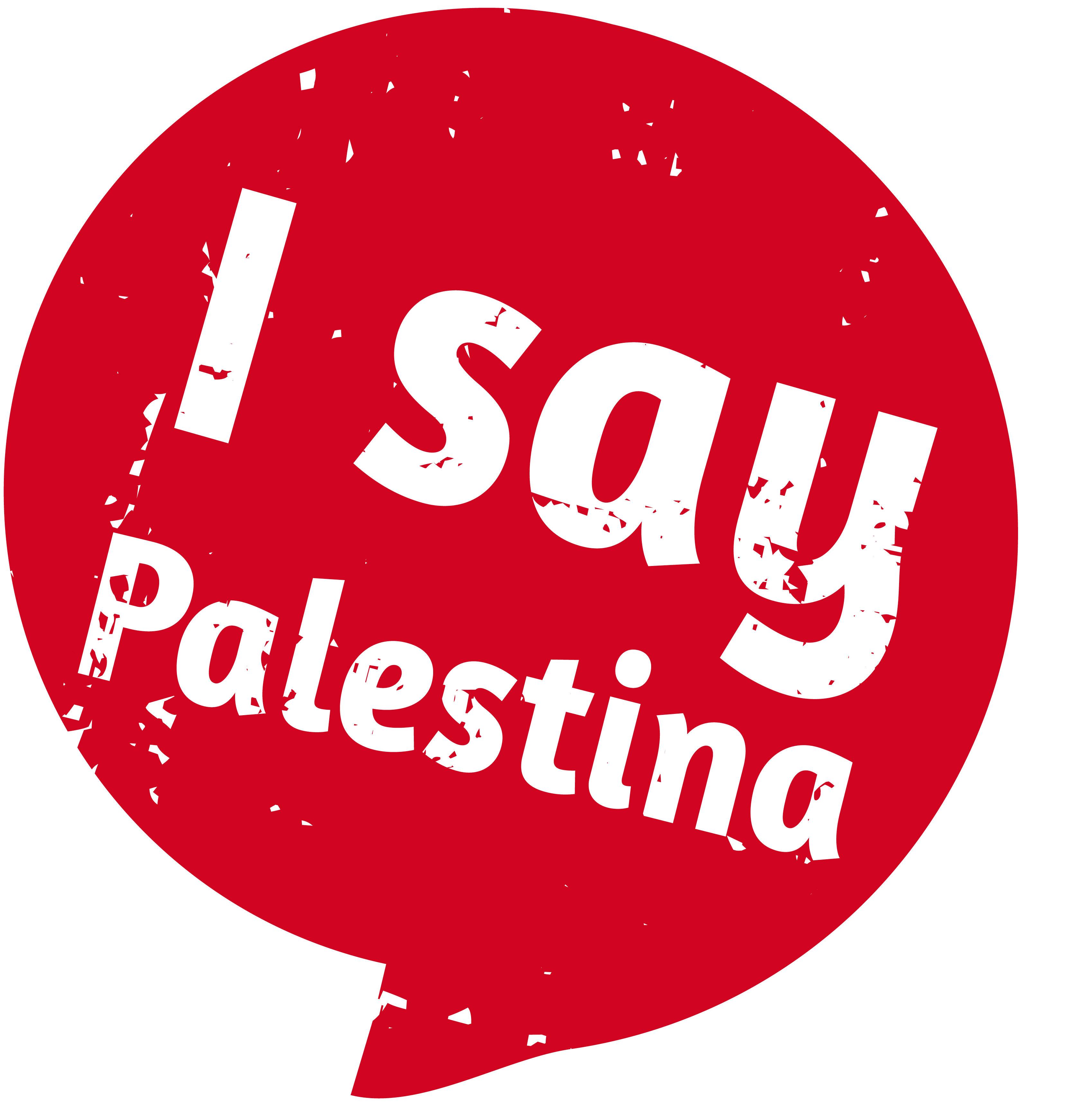 """Una Nazione senza Stato, un Popolo senza Diritti: parte la campagna Arci """"I say Palestina"""""""