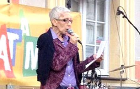 Tutta l'Arci è vicina a compagne e compagni LGTB per la scomparsa di Lilia Mulas, grande combattente per i diritti