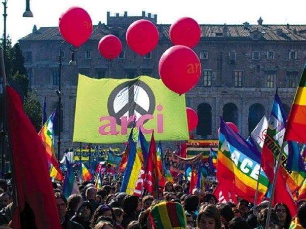 Cessate il fuoco ! Fermiamo le guerre in Medio Oriente. L'appello della Rete della Pace a cui aderisce l'Arci.