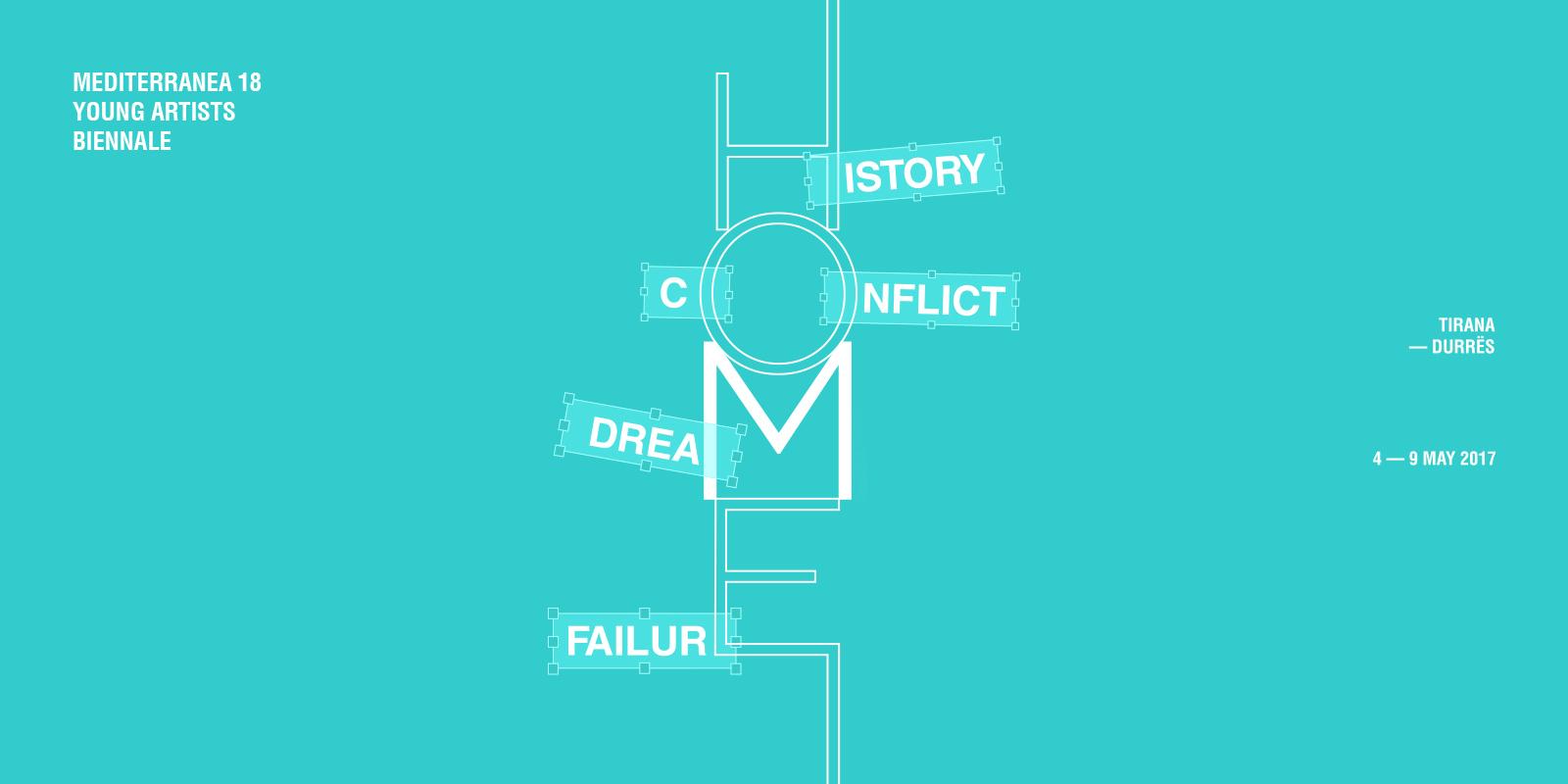 Mediterranea 18:Una nuova call per la Biennale dei Giovani Artisti