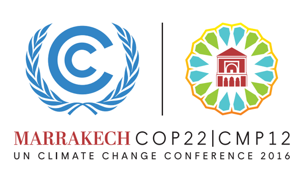 La società civile, movimenti, attori sociali da Maghreb, Africa, Mediterraneo,  Europa, Asia e Americaa Marrakechper la giustizia climatica