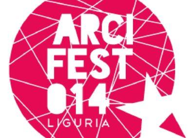 ARCI FEST – RETE REGIONALE DEI FESTIVAL ARCI DELLA LIGURIA