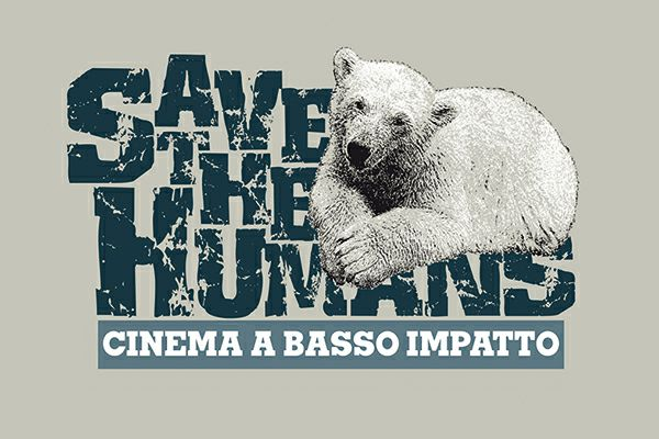 Save The Humans: parte il secondo tempo della rassegna cinematografica sui cambiamenti climatici promossa dall'Arci.