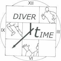 Diver-Time