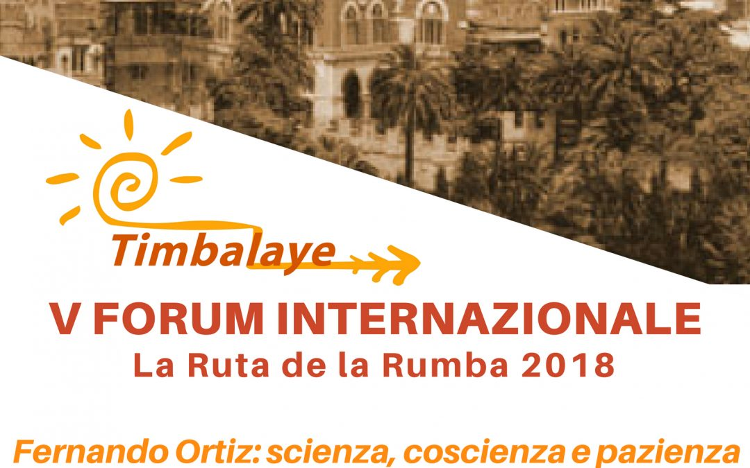 Cubanidad y cubanía. A Genova, con Miguel Barnet, una conferenza dedicata alla cultura cubana