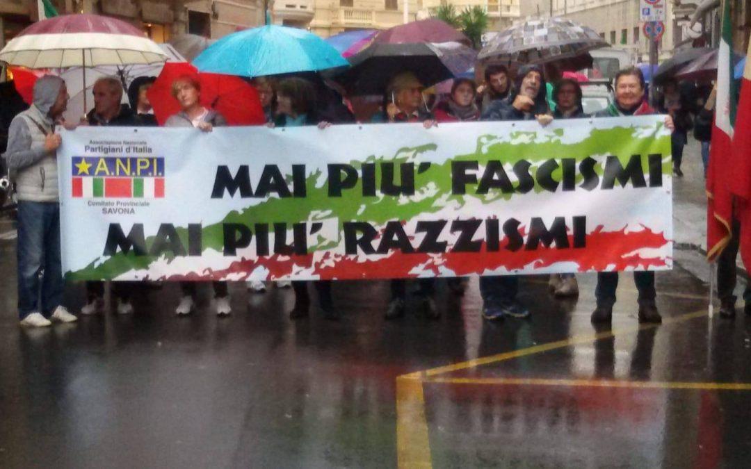 La vice presidente Viale ha perso solo un'altra buona occasione.  Piena solidarietà a Ilaria Caprioglio, sindaco di Savona e a tutti i savonesi.