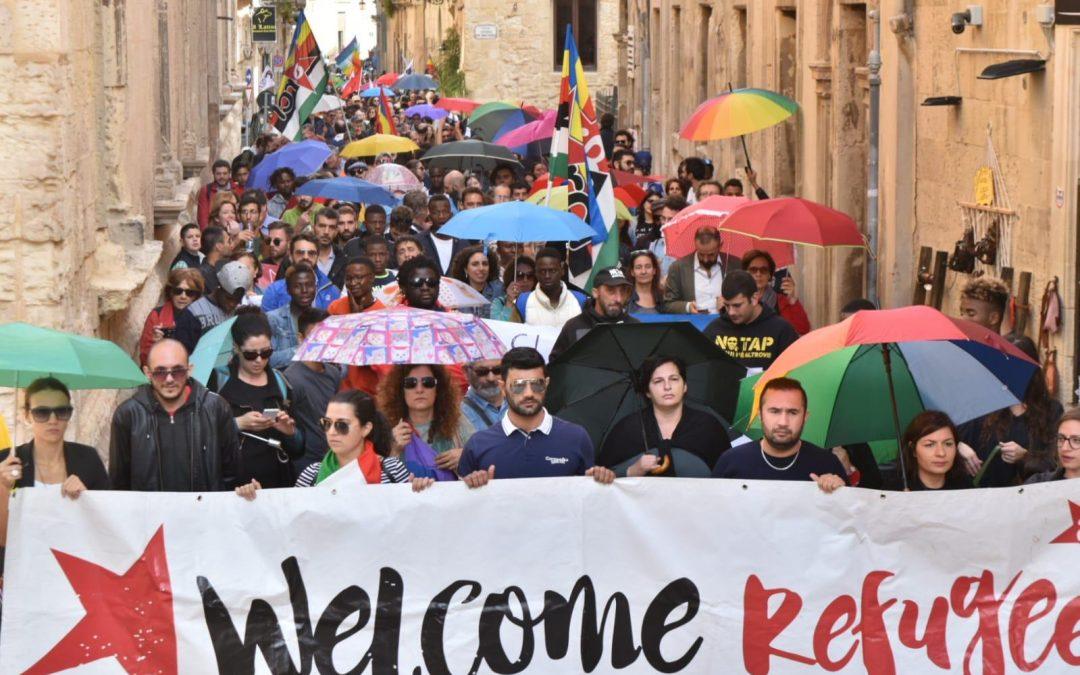Approvato ODG nazionale su antifascismo, antirazzismo e lotta alle povertà