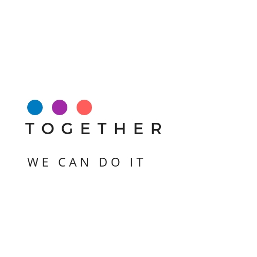 C'est possible – Together we can do it