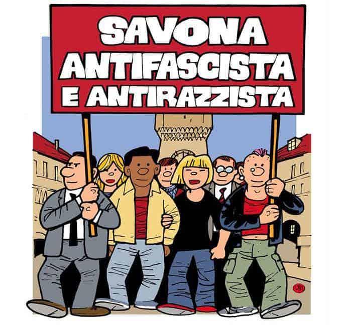 L'Arci ligure chiede di rimuovere il divieto di transito per la manifestazione del 24 aprile, imposto incomprensibilmente dal Prefetto di Savona.