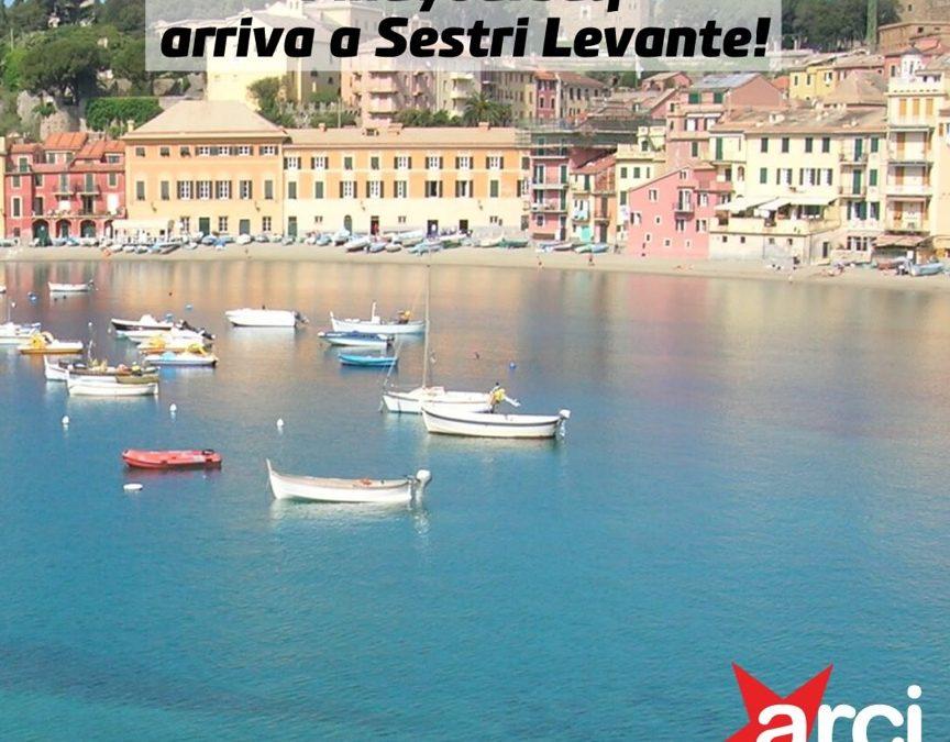 Facilitare e sostenere l'impegno volontario dei giovani: Findyourself arriva a Sestri Levante.