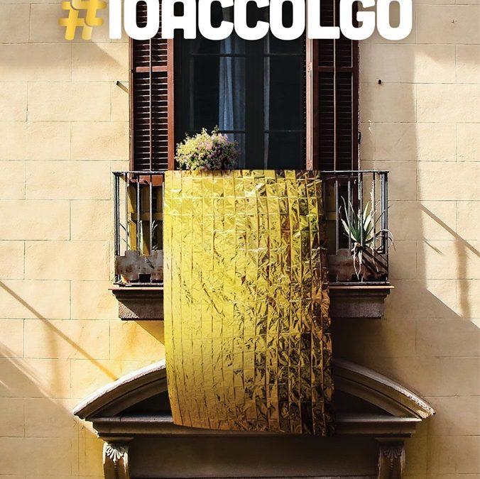 La campagna #IoAccolgo in Liguria. Ecco perchè.