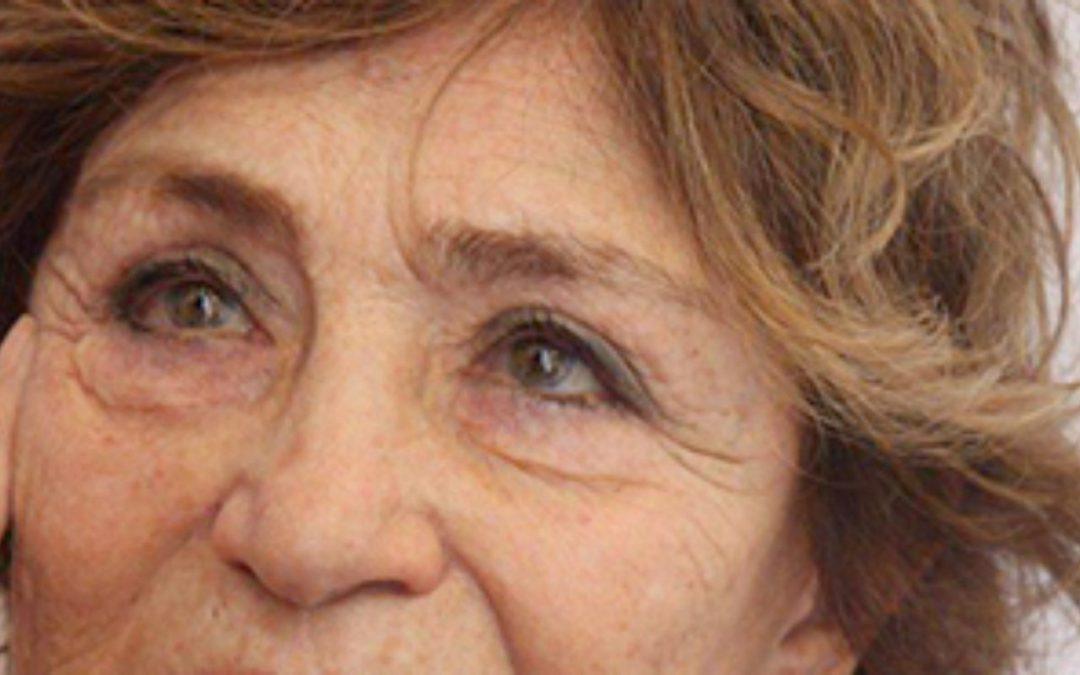 I primi 90 anni della arcista più bella. Grazie e buon compleanno Luciana Castellina!