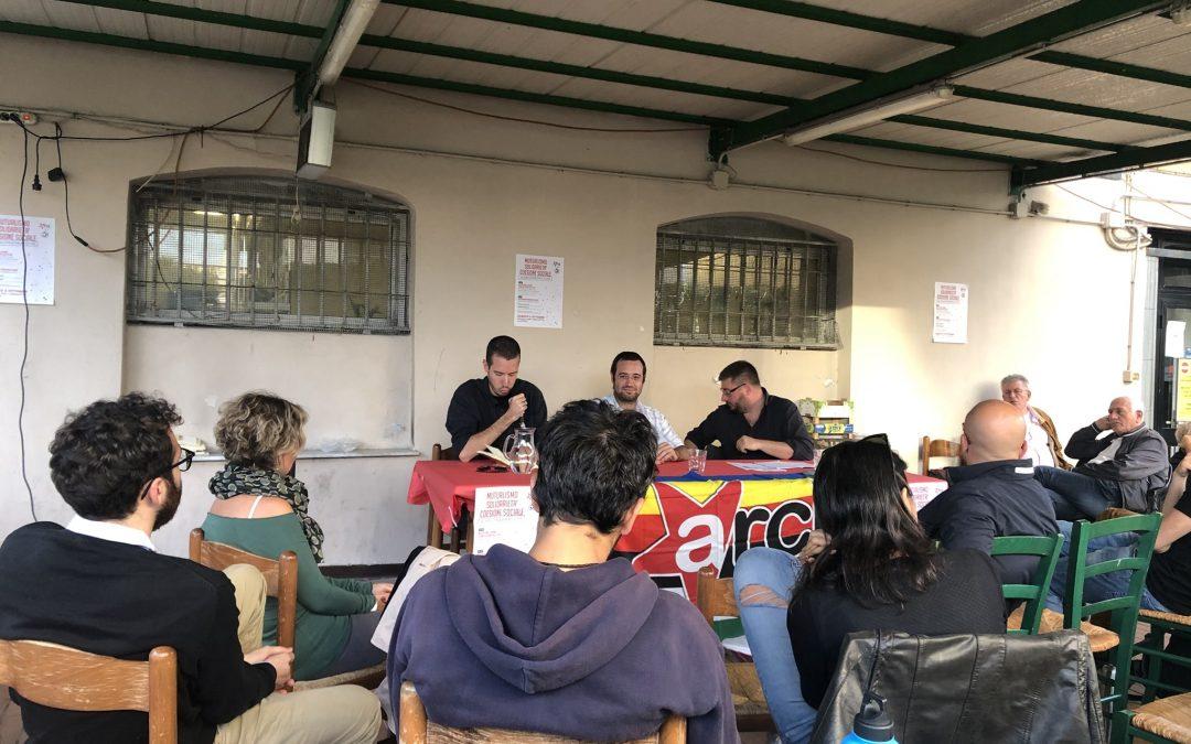 Mutualismo, Solidarietà, Coesione sociale