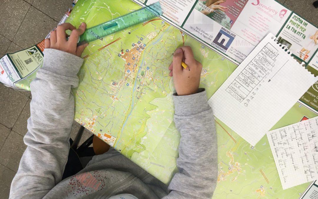 Lost in Education. L'impegno di Arci Liguria contro la povertà educativa.