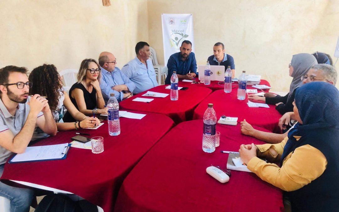 2019/2020: #tunisia #marocco #cooperazioneinternazionale. Resoconto di una proficua missione e programmi per il futuro