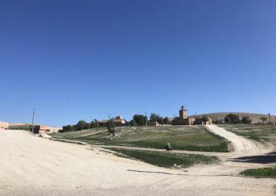 Une mine de culture au Centre de Sidi Ahmed