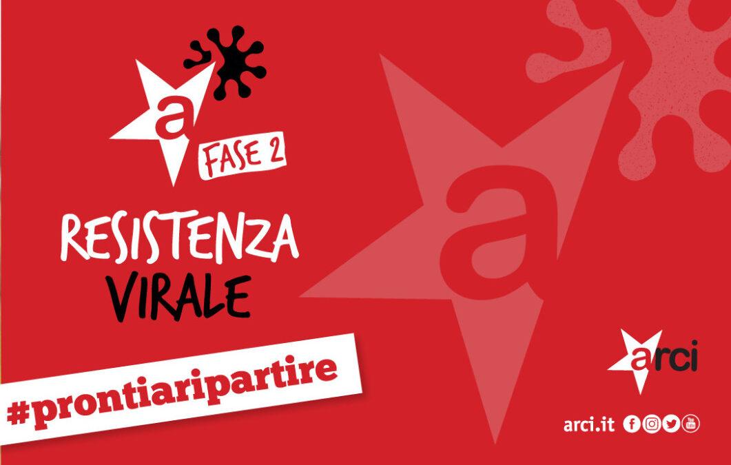 Le prime indicazioni di Arci Liguria ai circoli per la riapertura. Da leggere con attenzione!