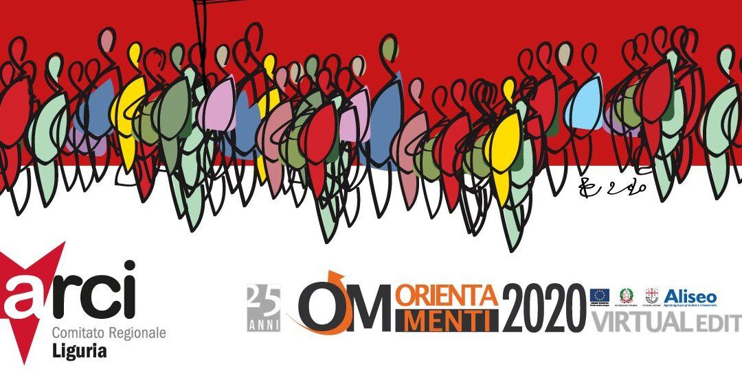 ARCI Liguria partecipa al Salone Orientamenti!