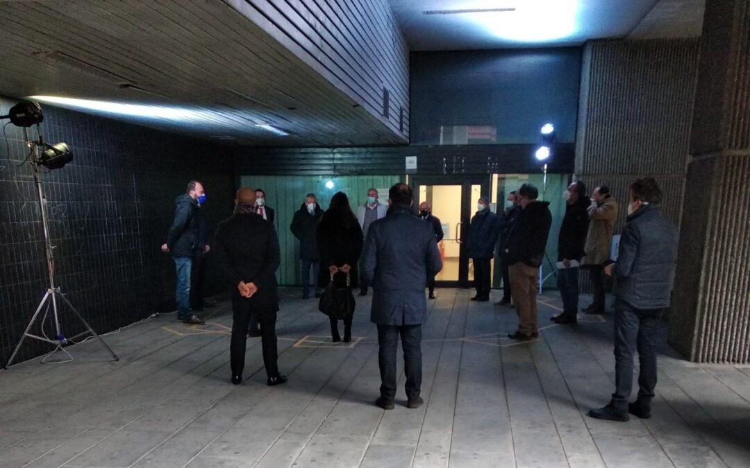 Arci Liguria incontra l'Ufficio di Presidenza e la conferenza dei capigruppo del Consiglio Regionale